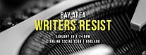 01/15: Bay Area Witers Resist @ Starline Social Club, Oakland