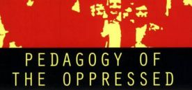 12/20-Pedagogy of the Oppressed reading group @ DSA, SF