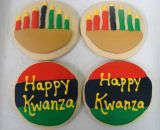 12/30-1st Annual Kwanzaa Cookie Contest @ Sojourner Truth Multicultural Art Museum, Sacramento
