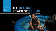 01/22-The Healing Power of Doulas, SF