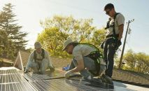 01/19-Volunteer Solar Installation Orientation, Burlingame Main Library