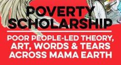 02/10-Poverty Scholarship /POOR Press Book Release @ City Lights Books, SF