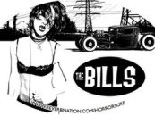 Check's In The Mail - THE BILLS