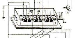 Image: Detail from the first Benitez patent...