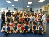 03/03-Techniques Against Bullying (Ages 5+) @ Jun Chong Martial Arts, Los Angeles...