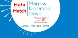 04/10-MataMatch 2018 Donor Drive @ Matador Square, Northridge...
