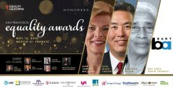 05/12-2018 San Francisco Equality Awards @ The Westin St. Francis...