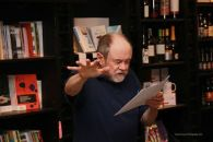 07/21-Bob Lawrence Launches Latest Book @ TallGrass Open Mic, Chicago...