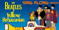 08/21-Sing Along Yellow Submarine @ Castro Theatre, SF...