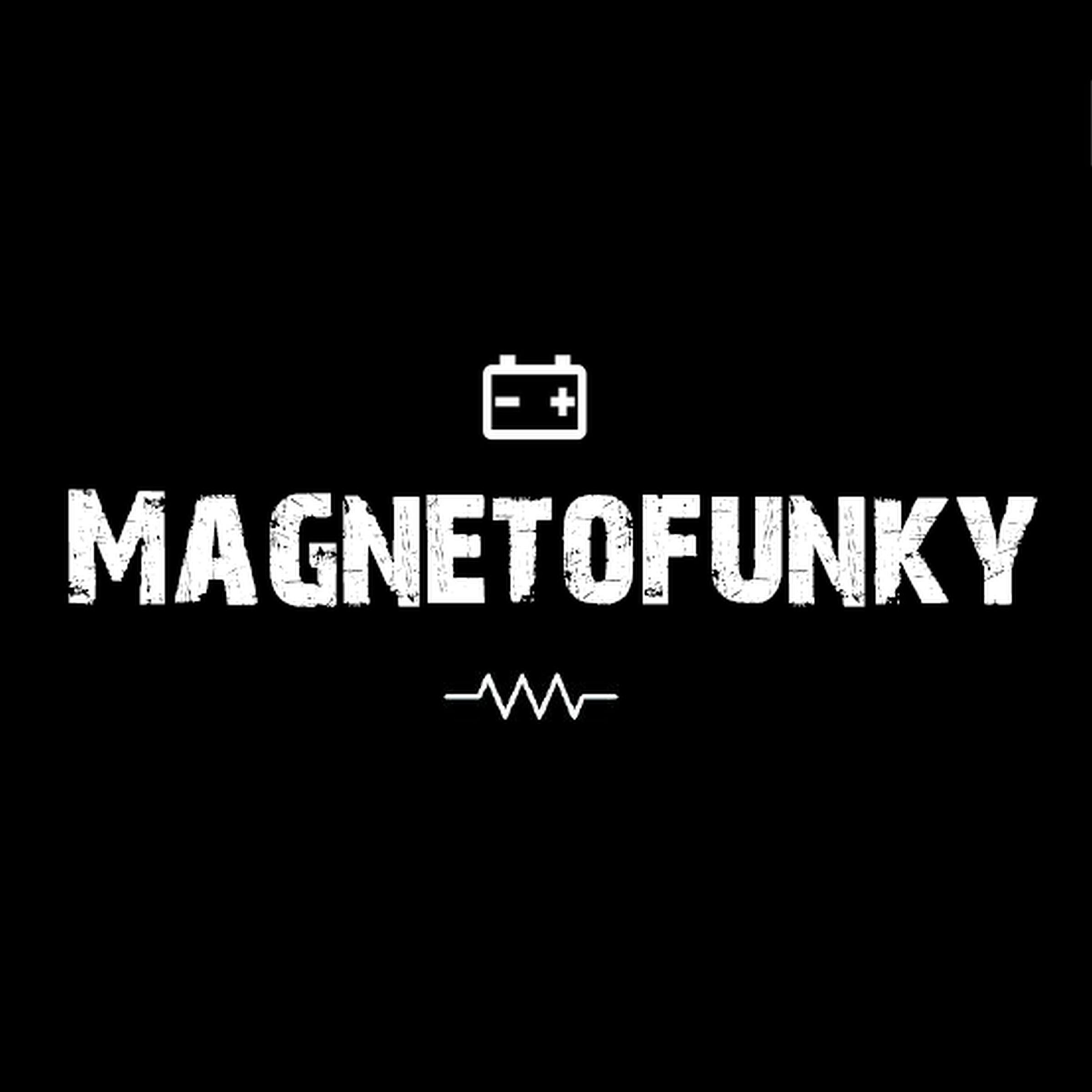 Magnetofunky